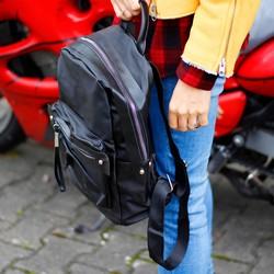 damskie plecaki