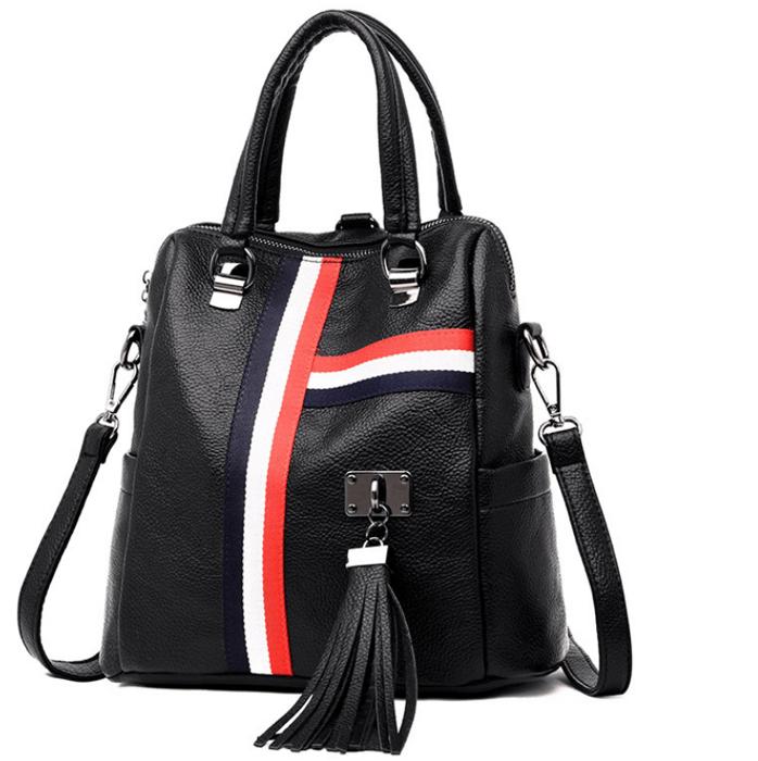 1030d7e1661de Plecak damski z uszami | Sklep z torbami i plecakami Pariso.pl