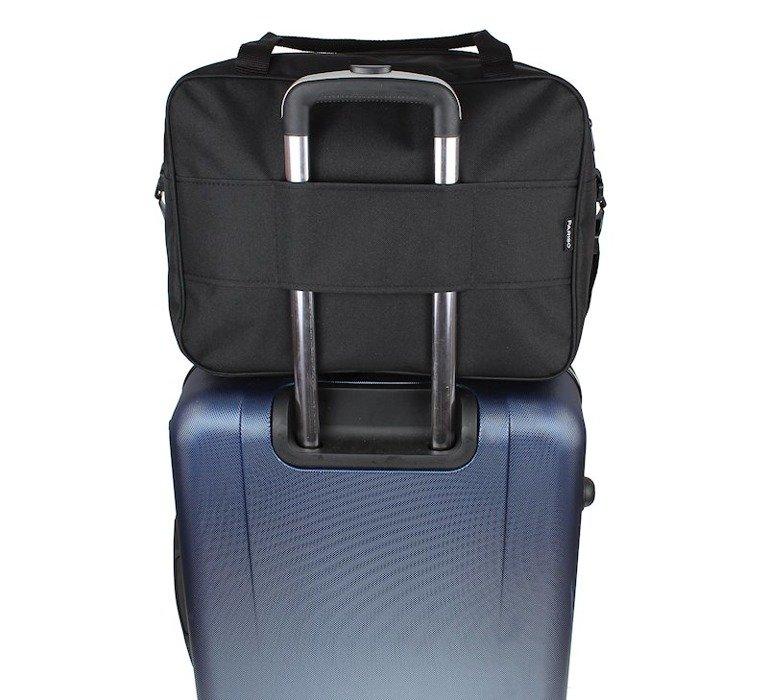 92eaae79a9afd Torba 40x20x25 cm podróżna | Sklep z torbami i plecakami Pariso.pl