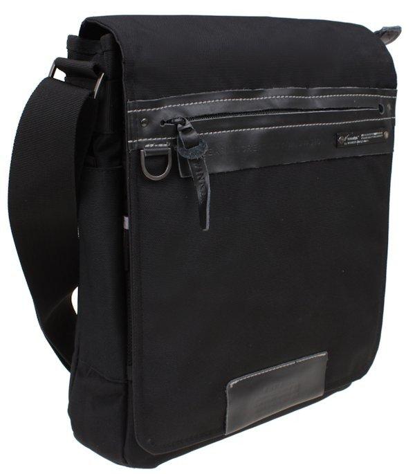 1f898bf2e55fc Torba na ramię raportówka męska organizer premium   Sklep z torbami ...