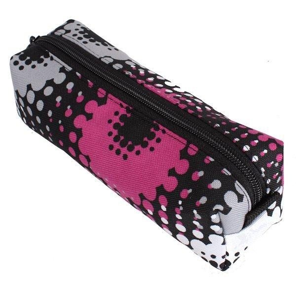 cb790d82f62e7 Zestaw do szkoły dla dziewczynki plecak z torbą i piórnikiem. Polski produkt .